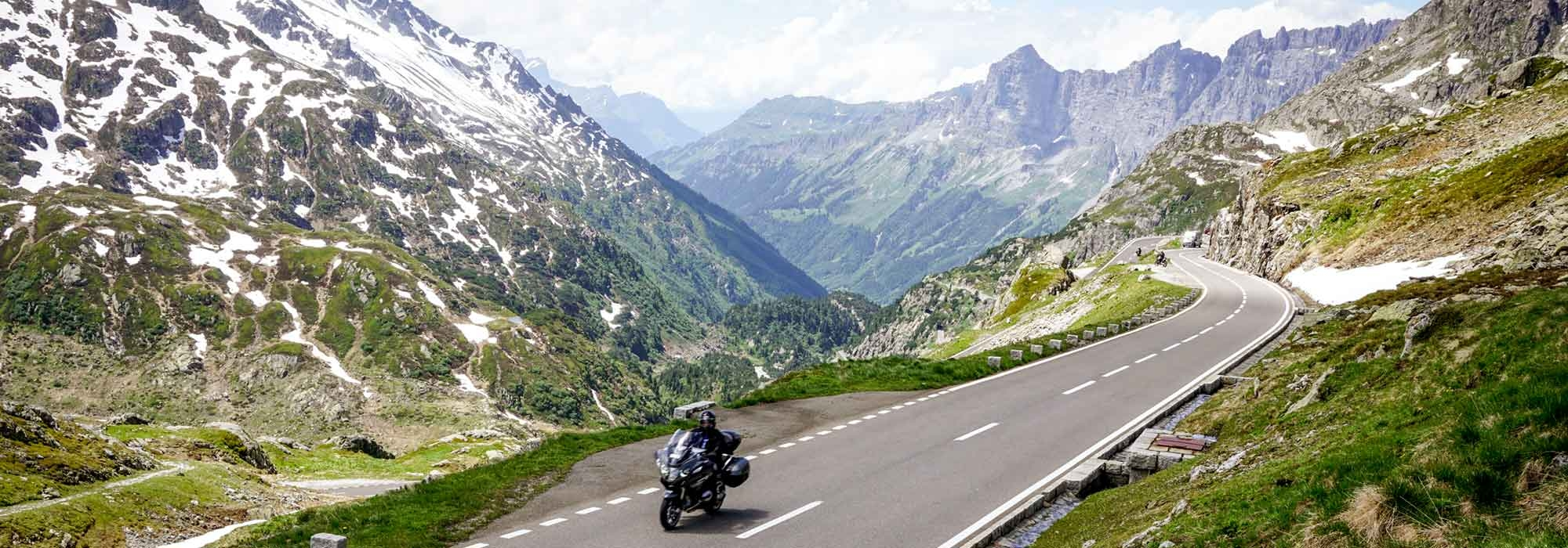 The Ultimate Alps Tour Edelweiss Bike Travel